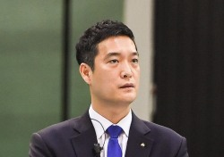 """[V리그] '승장' 김상우 감독, """"최홍석 믿고 간다"""""""