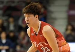 [농구] 일취월장 전성현, KGC의 최대 변수
