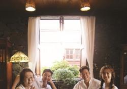 """[현장;뷰] '윤식당2' 나영석 PD """"실수 장면, 고구마 먹은 기분으로 편집"""""""
