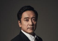 """[현장;뷰] 김승우 """"'미저리'로 신인상 받고 싶다"""" 의욕"""