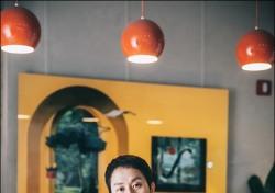 """[인터;뷰] 정우 """"故김주혁과 함께한 '흥부'…더 큰 의미 생긴 작품"""""""