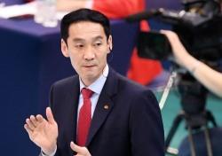 """셧아웃 승리 김철수 감독 """"백업선수들이 들어가서 잘해줬다"""""""