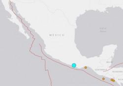 멕시코 지진, 대만 여파 가시지도 않았는데..잇따른 강진 왜?