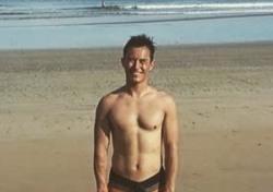 패트릭 챈, 빙판 위 가려졌던 명품 몸매..어떻길래?