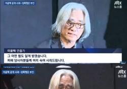 김지현 이윤택 탓 2차 피해? 성폭행 낙태 과정이…