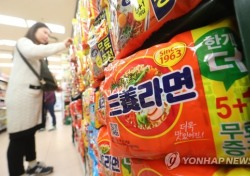 삼양식품 본사계열사 압수수색… 이유는?