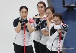 컬링 결승전 시간, 올림픽 신화 이어간 결정적인 순간