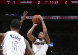 [NBA] 골든스테이트, 워싱턴 잡고 1위 휴스턴 맹추격