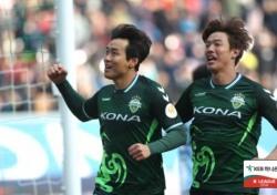 [K리그1] '1998년 데뷔' 이동국, 21년만에 K리그1 개막골