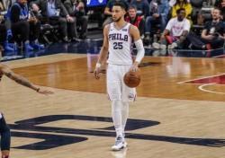 [NBA] 베스트5 +10득점 필라델피아…클리블랜드 격파