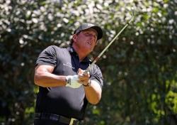 필 미켈슨, 4년7개월만에 멕시코챔피언십서 연장 우승