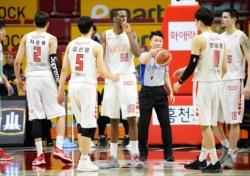 [농구] SK 부활은 '조직력의 힘'
