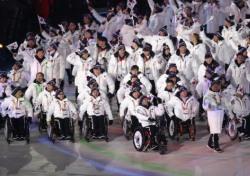 [패럴림픽] 2018 평창 패럴림픽을 빛내는 특별한 자원봉사자들