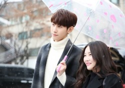 VAV 로우, 뮤직드라마 '똥차 비디오'로 연기 신고식