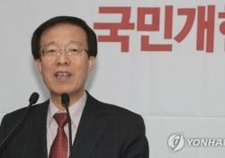 이석연 변호사, 홍준표의 픽?