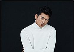 정우성, 세월호 다큐 '그날, 바다' 내레이션 참여