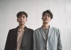 훈스, 4월 첫 미니앨범 발매…'2018 버전 썸' 노린다