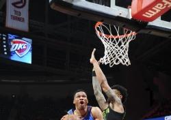 [NBA] '탐욕의 괴인' 러셀 웨스트브룩의 딜레마