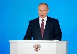 푸틴, 4기 집권 가능 비결은…