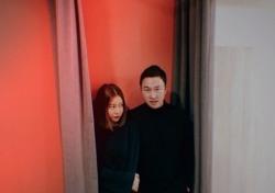'김승현과 결혼설' 한정원, 이 영화에도 출연?