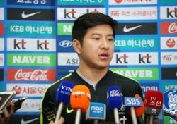[한국-북아일랜드] '돌아온' 박주호, 기성용 파트너 경쟁 재점화