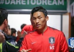 [한국-폴란드] 'No. 1 골키퍼 경쟁', 신태용의 선택은 김승규