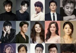 류정한·민우혁·박은태… 뮤지컬 '프랑켄슈타인' 초호화 캐스팅 공개