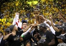 [NBA] 골든스테이트, 디펜딩 챔피언의 위용은 어디로?