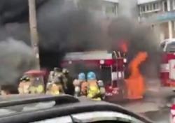 인천 화재, 소방차 불타고 소방관 1명 부상까지… 보험가입 실태 살펴보니