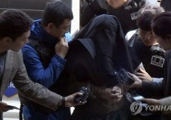 """""""2시간 50분 만에 검거"""" 노숙인, 국무총리 면담 요구...왜?"""