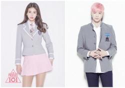 """""""전소미·강다니엘 떴다""""… Mnet '프로듀스48' 녹화장 방문"""