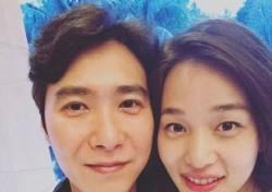 허양임♥고지용, 결혼 6년차의 여전한 애정행각 보니?