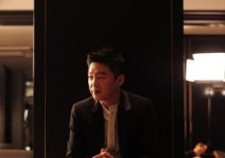 """[인터;뷰] 김희원 """"첫 주연 '나를 기억해' 돈 아깝단 욕은 안 먹을 것"""""""