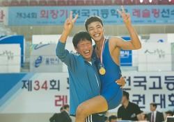 [현장;뷰] 코믹 감동극 '레슬러', 5월 가정의 달을 노린다(종합)
