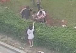 광주 폭행, 경찰 진압장면 본 여론 '공권력이…' 무슨 말?