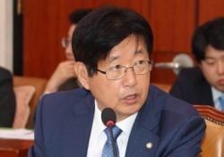 강길부 홍준표 날선 대립...네티즌 반응은?