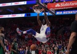 [NBA] '컨파까지 1승' 보스턴 vs '기사회생' 필라델피아...파이널 주인공은 누구?