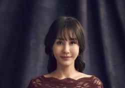 """[인터;뷰] '맨 오브 라만차' 윤공주 """"첫 공연에 눈물 터졌다"""""""