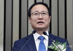 홍영표, 대우 김우중 회장과 남다른 관계?