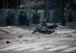 인도네시아 테러 일가족은 왜 성당-교회로 갔나