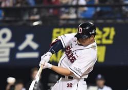 [프로야구] '김재환 9회말 끝내기 홈런' 두산, SK 꺾고 단독 1위