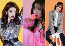 수지부터 아이린까지 '페미니즘 논란'… 왜 女아이돌의 입을 막나?