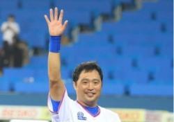 [KBO] '꾸준함의 대명사' 박한이는 라이온즈파크에 33번을 남길 수 있을까?