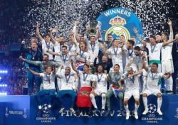 [해외축구] '16강 마드리드'에서 챔피언스리그 3연패까지, 지금은 레알마드리드의 시대