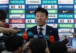 [축구] '간절 또 간절'해야 하는 신태용호
