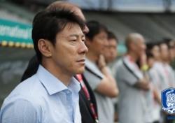 [한국-볼리비아] '변명마저 민망한 무승부' 한국, 월드컵 희망 없다