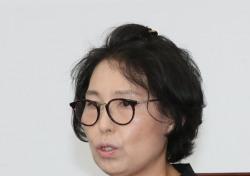 """이재명 형수 기자회견 참석 이유가? """"김부선 얘기 거론해 용기 가졌다"""""""