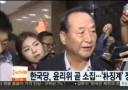 한국당 윤리위, 소집 기준은? 류여해·朴 출당 논의 전례 보니…