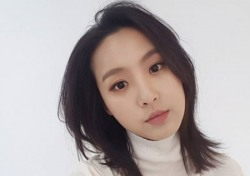 배우 이미소, 母김부선 정치 스캔들에 입 열었다