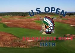 [박노승의 골프 타임리프] 골프 최강국의 상징 'US 오픈'